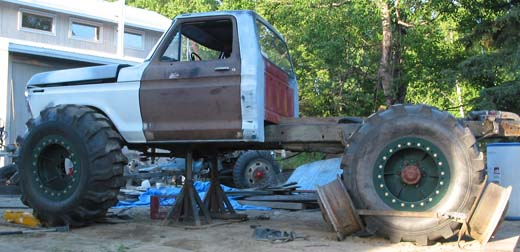77 F150 Alaskan Style Pirate4x4 Com 4x4 And Off Road Forum